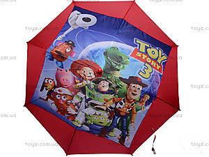 Зонт «Любимые мультики», E03104, фото