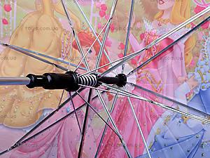 Зонт «Любимые мультики», E03104, детские игрушки