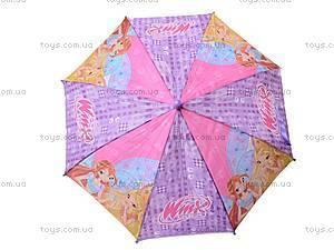 Зонт «Мультики», E03108, игрушки