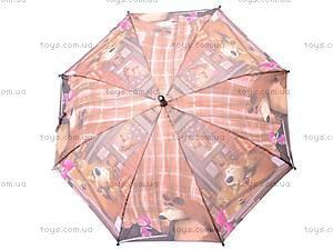 Зонт «Мультяшки», E01367, фото