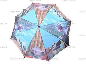Зонт «Мультяшки», E01367, отзывы