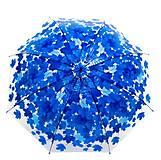 Зонт «Осень» синий, CEL-258, фото