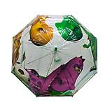 Зонт прозрачный «Динозаврики», CEL-403, цена