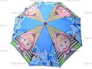 Зонт с изображениями «Персонажи мультфильмов», 031-7, фото