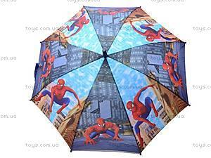 Зонт с изображениями «Персонажи мультфильмов», 031-7, цена
