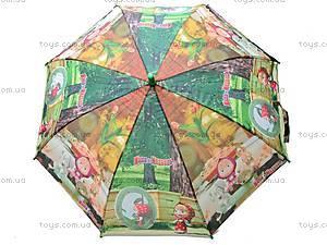 Зонт с изображениями «Персонажи мультфильмов», 031-7