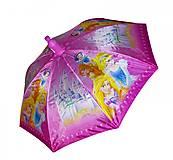 Зонт с Принцессами, в чехле, CLG17004, купить
