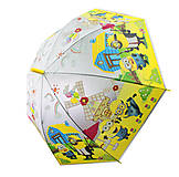 Зонт со свистком и посипаками, SN-002