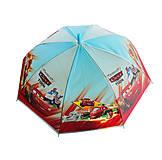 Зонт со свистком и Тачками, SN-002, отзывы