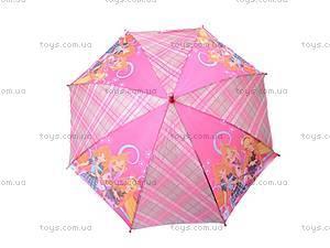 Зонт Winx, E01372, отзывы