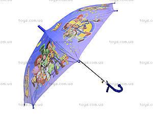 Зонтик детский «Герои мультфильмов», BT-CU-0002, купить