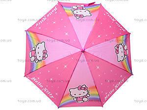 Зонтик детский «Герои мультфильмов», BT-CU-0002, фото