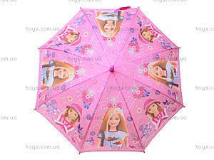 Зонтик детский «Герои мультфильмов», BT-CU-0002, отзывы