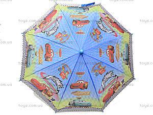 Зонтик детский «Герои мультфильмов», BT-CU-0002