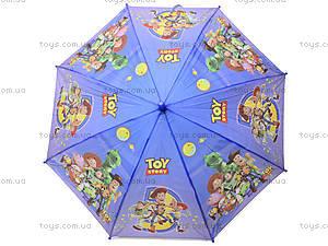 Зонтик детский «Герои мультфильмов», BT-CU-0002, детские игрушки