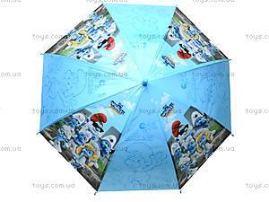 Зонтик детский «Мультфильмы», BT-CU-0001, цена