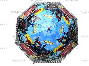 Зонтик детский «Мультфильмы», BT-CU-0001, детские игрушки
