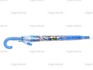 Зонтик детский «Мультфильмы», BT-CU-0001, магазин игрушек