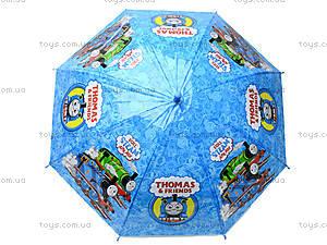 Зонтик детский «Мультфильмы», BT-CU-0001, toys.com.ua
