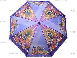 Зонтик для детей «Мультяшки», BT-CU-0004, отзывы