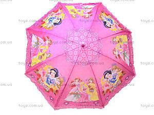 Зонтик для детей «Мультяшки», BT-CU-0004, детские игрушки