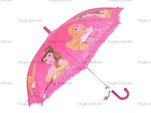 Зонтик для девочки, E03102