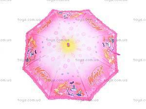 Зонтик для девочки, E03102, отзывы