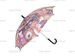 Зонтик «Маша и Медведь», A01492/031-1