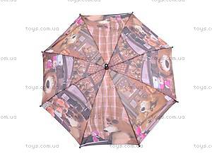 Зонтик «Маша и Медведь», A01492/031-1, фото