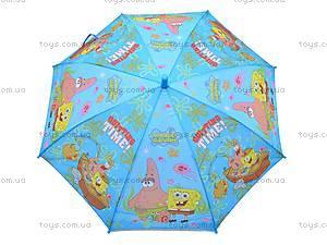Зонтик «Мультфильмы», 10 видов, BT-CU-0005, купить