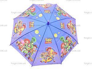 Зонтик «Мультфильмы», 10 видов, BT-CU-0005, фото