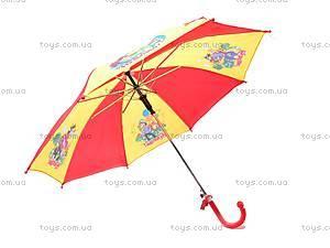 Зонтик «Мультфильмы», W02-11270/127