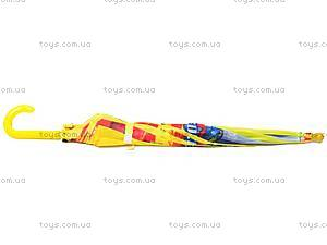 Зонтик с мультгероями, 10215-28, купить