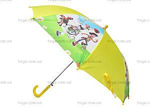 Зонтик с мультгероями, 10215-28, отзывы