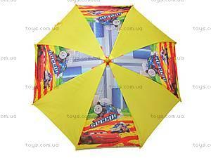 Зонтик с мультгероями, 10215-28