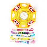 Зонтик цветной 50 см, BT-CU-0024, игрушка