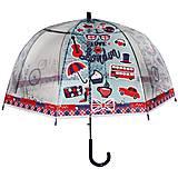 Зонтик детский Лондон, UM533, фото