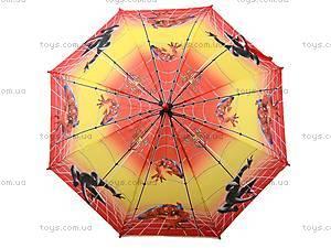 Зонтик для детей с рисунком, 10546-32, отзывы