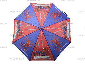 Зонтик для детей с рисунком, 10546-32, игрушки