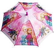 Зонтик «Frozen» розовый, CEL-267, купить