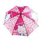 Зонтик Hello Kitty вид 3, CEL-262, купить игрушку