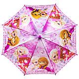 Зонтик «Холодное сердце» вид 1, CEL-267, детские игрушки