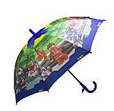 Зонтик-купол 87 см вид 7, д0017, купити