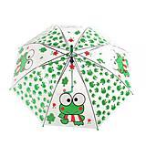 Зонтик «Лягушка» (прозрачный), CEL-127