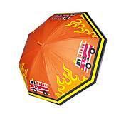 Зонтик «Пожарная» (оранжевый), BT-CU-0017