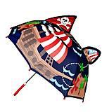 Зонтик  «Пират», C23353, детские игрушки