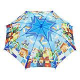"""Зонтик с героями """"Майнкрафт"""", CEL-249, отзывы"""