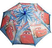 Зонтик «Тачки» синий, CEL-269, купити