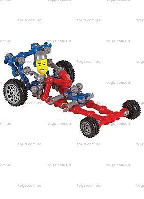 Подвижный конструктор ZOOB Dragster, 12054, купить