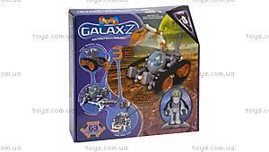 Подвижный конструктор ZOOB Galax-Z «Космоход», 16020